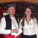 Dodela nagrada najboljim radnicima, Srpska Nova Godina 2011