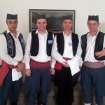 Коктел у Швајцарској Амбасади