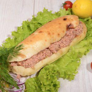 somun-sa-tunjevinom